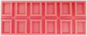 ロッテ ピンクカラーでバレンタインを可愛く演出!「ガーナピンクチョコレート」が1月7日から新発売!③